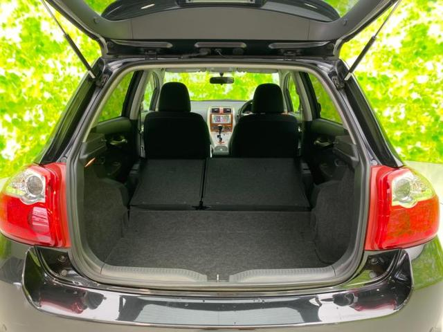 180G Sパッケージ ヘッドランプHID/ETC/EBD付ABS/TV/エアバッグ運転席/エアバッグ助手席/アルミホイール/パワーウインドウ/キーレスエントリー/オートエアコン/パワーステアリング HIDヘッドライト(8枚目)