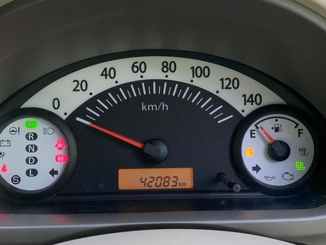 G ABS/横滑り防止装置/エアバッグ 運転席/エアバッグ 助手席/アルミホイール/パワーウインドウ/キーレスエントリー/パワーステアリング/ワンオーナー/マニュアルエアコン/定期点検記録簿(17枚目)