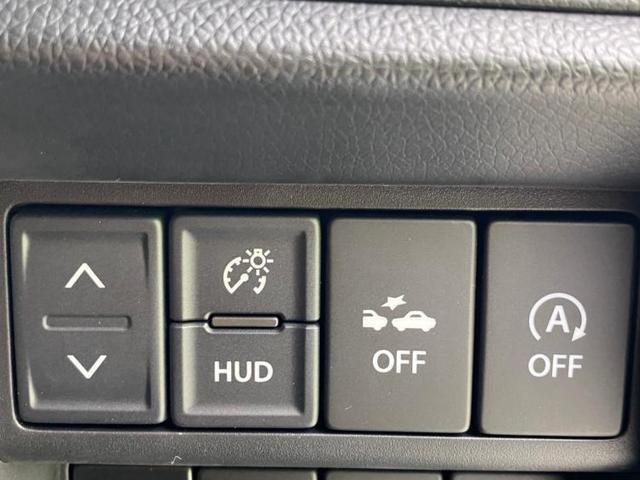 25シュウネンキネンシャFXリミテッド ヘッドアップディスプレイ/プッシュスタート/車線逸脱防止支援システム/EBD付ABS/横滑り防止装置/アイドリングストップ/エアバッグ 運転席/エアバッグ 助手席/パワーウインドウ/キーレスエントリー(10枚目)