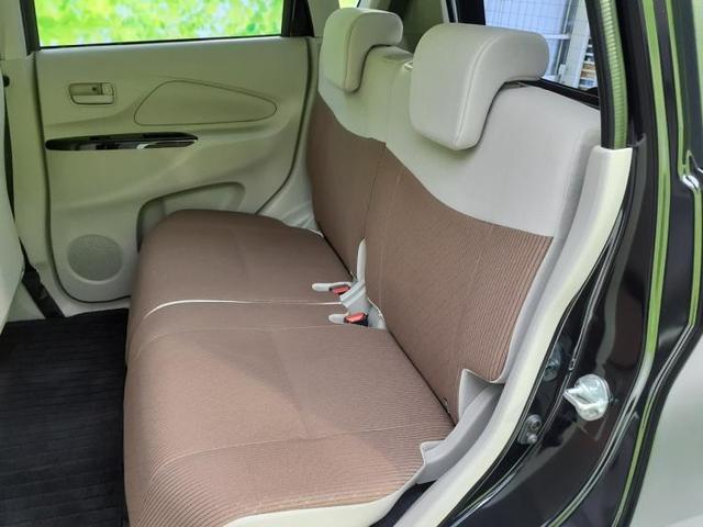 E EBD付ABS/エアバッグ 運転席/エアバッグ 助手席/パワーウインドウ/キーレスエントリー/パワーステアリング/FF/マニュアルエアコン 禁煙車 盗難防止装置 アイドリングストップ(6枚目)