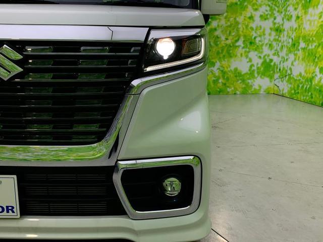 ハイブリッドGS LED/プッシュスタート/オートスライドドア/電動スライドドア/ヘッドランプ LED/EBD付ABS/横滑り防止装置/アイドリングストップ/クルーズコントロール/エアバッグ 運転席 LEDヘッドランプ(14枚目)