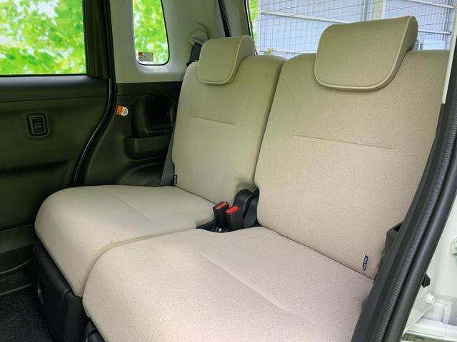 GメイクアップVS SA3 届出済未使用/両側電動スライドドア/車線逸脱防止支援システム/ヘッドランプ LED/EBD付ABS/横滑り防止装置/アイドリングストップ/エアバッグ 運転席/エアバッグ 助手席(6枚目)