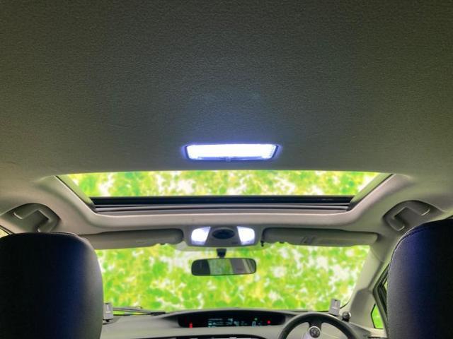 S 社外 7インチ メモリーナビ/サンルーフ/ヘッドランプ LED/ETC/EBD付ABS/横滑り防止装置/アイドリングストップ/TV/エアバッグ 運転席/エアバッグ 助手席/エアバッグ サイド 記録簿(11枚目)