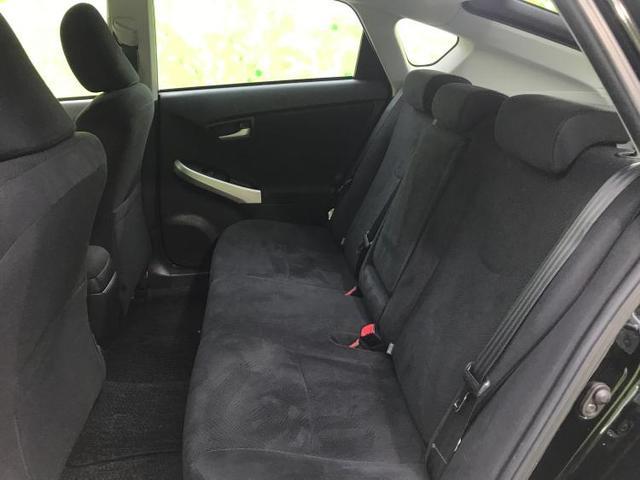 S 社外 7インチ メモリーナビ/ヘッドランプ HID/ETC/EBD付ABS/横滑り防止装置/アイドリングストップ/TV/エアバッグ 運転席/エアバッグ 助手席/エアバッグ サイド/アルミホイール(6枚目)