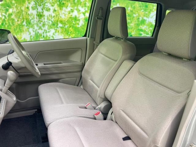FX セーフティサポート(スズキ)/車線逸脱防止支援システム/横滑り防止装置/アイドリングストップ/エアバッグ 運転席/エアバッグ 助手席/エンジンスタートボタン/オートエアコン/オートライト 禁煙車(5枚目)