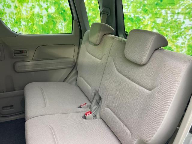 FX セーフティサポート(スズキ)/車線逸脱防止支援システム/横滑り防止装置/アイドリングストップ/エアバッグ 運転席/エアバッグ 助手席/エンジンスタートボタン/オートエアコン/オートライト 禁煙車(6枚目)