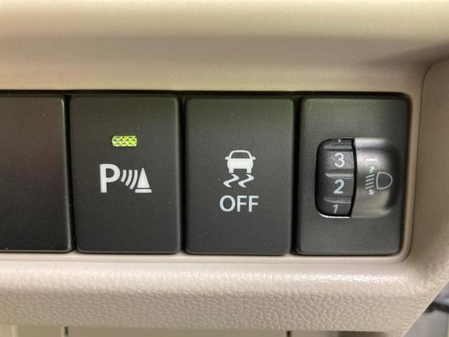 FX セーフティサポート(スズキ)/車線逸脱防止支援システム/横滑り防止装置/アイドリングストップ/エアバッグ 運転席/エアバッグ 助手席/エンジンスタートボタン/オートエアコン/オートライト 禁煙車(10枚目)