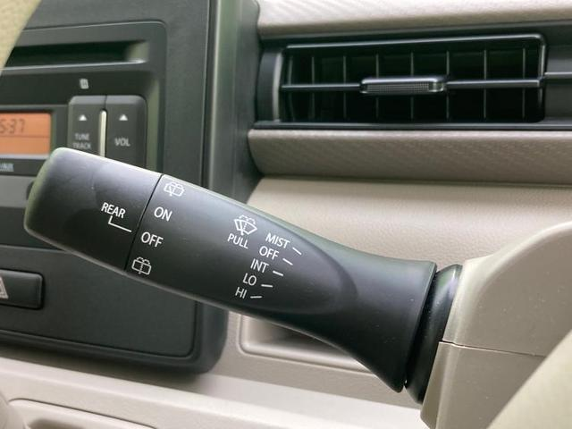 FX セーフティサポート(スズキ)/車線逸脱防止支援システム/横滑り防止装置/アイドリングストップ/エアバッグ 運転席/エアバッグ 助手席/エンジンスタートボタン/オートエアコン/オートライト 禁煙車(16枚目)