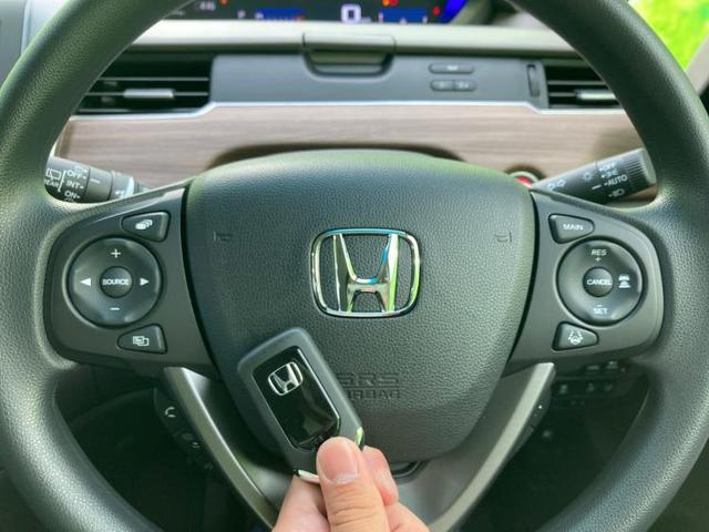 Gホンダセンシング ナビ装着用スペシャルPKG/両側パワースライドドア/ホンダセンシング/車線逸脱防止支援システム/横滑り防止装置/スマートキー/プッシュスタート/追従機能付クルーズコントロール 両側電動スライド(18枚目)