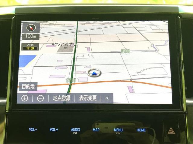 S Cパッケージ 純正 10インチ メモリーナビ/フリップダウンモニター/両側電動スライドドア/パーキングアシスト バックガイド/電動バックドア/ヘッドランプ HID/ETC/EBD付ABS ワンオーナー 4WD(9枚目)
