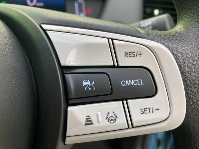 ホーム ホンダセンシング/車線逸脱防止支援システム/ヘッドランプ LED/アイドリングストップ/クルーズコントロール/エアバッグ サイド/パワーウインドウ/エンジンスタートボタン/スマートキー レーンアシスト(10枚目)