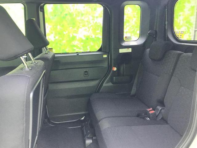 GターボリミテッドSA3 両側電動スライドドア/車線逸脱防止支援システム/パーキングアシスト バックガイド/ヘッドランプ LED/EBD付ABS/横滑り防止装置 届出済未使用車(6枚目)