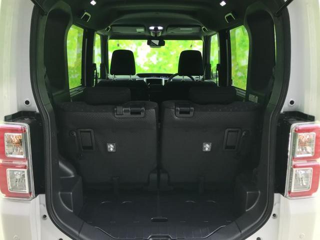 GターボリミテッドSA3 両側電動スライドドア/車線逸脱防止支援システム/パーキングアシスト バックガイド/ヘッドランプ LED/EBD付ABS/横滑り防止装置 届出済未使用車(7枚目)