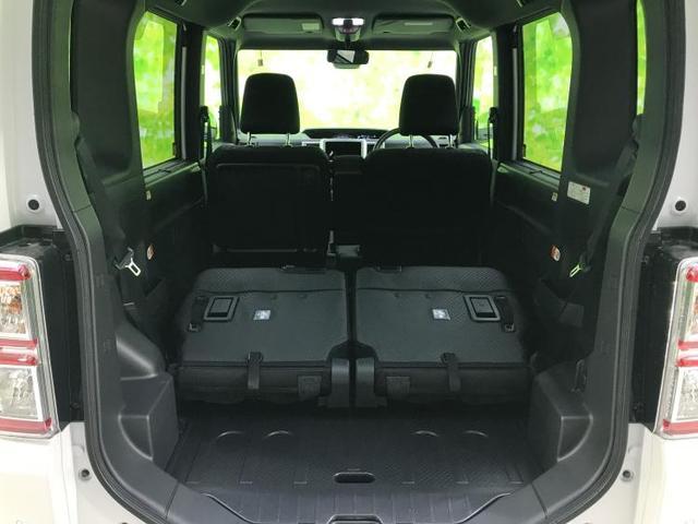 GターボリミテッドSA3 両側電動スライドドア/車線逸脱防止支援システム/パーキングアシスト バックガイド/ヘッドランプ LED/EBD付ABS/横滑り防止装置 届出済未使用車(8枚目)