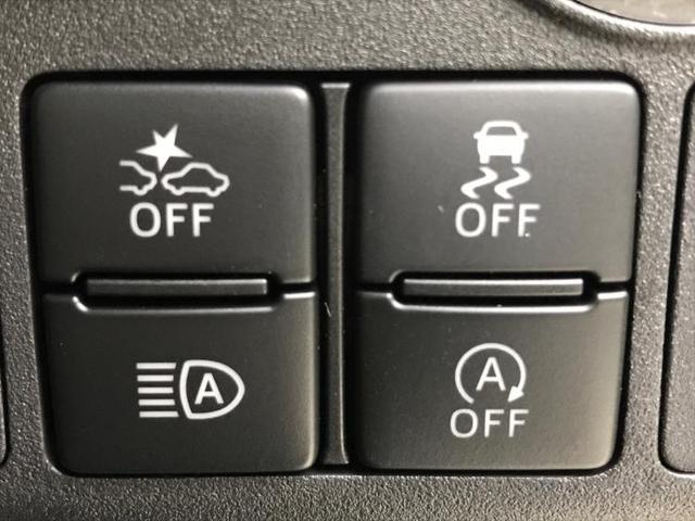 GターボリミテッドSA3 両側電動スライドドア/車線逸脱防止支援システム/パーキングアシスト バックガイド/ヘッドランプ LED/EBD付ABS/横滑り防止装置 届出済未使用車(11枚目)