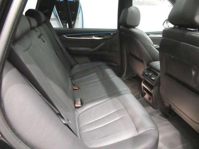 xDrive 35d Mスポーツ サンルーフ ACC ブラックレザー(14枚目)