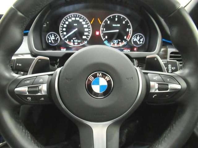 xDrive 35d Mスポーツ サンルーフ ACC ブラックレザー(16枚目)