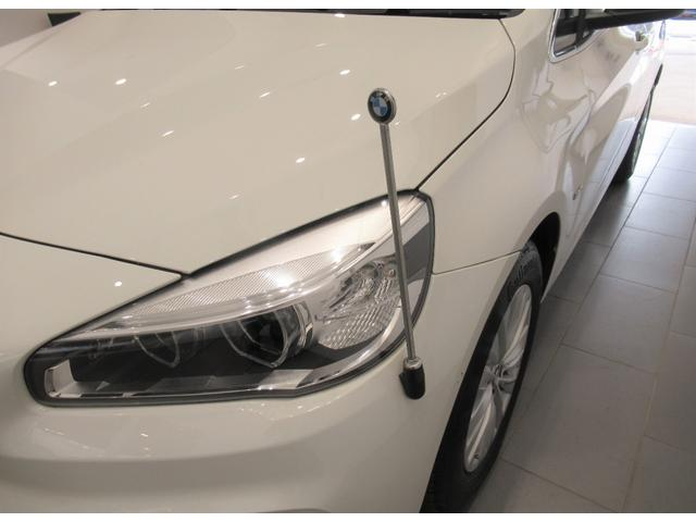 218d xDriveアクティブツアラーラグジュアリ サドルブラウンレザー コンフォートパッケージ アドバンスド・パーキング・サポート フィルム施工済み ドアバイザー オートトランク コンフォートアクセス バックカメラ(20枚目)