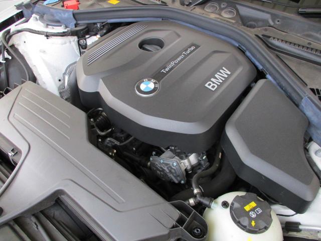 318iツーリング ラグジュアリー コニャックレザー シートヒーター タッチパネルHDDナビゲーション スマートキー 衝突軽減ブレーキ レーンアシスト バックカメラ コーナーセンサー LEDヘッドライト BMW正規ディーラー認定中古車(33枚目)