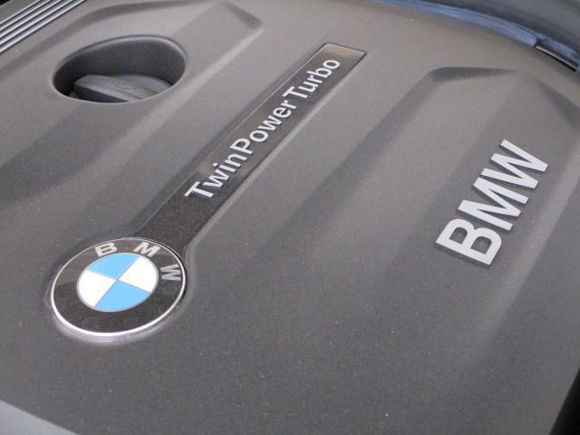 318iツーリング ラグジュアリー コニャックレザー シートヒーター タッチパネルHDDナビゲーション スマートキー 衝突軽減ブレーキ レーンアシスト バックカメラ コーナーセンサー LEDヘッドライト BMW正規ディーラー認定中古車(34枚目)