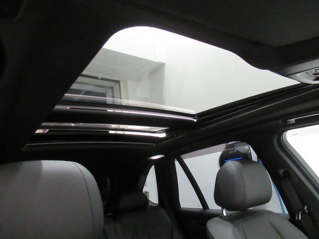 xDrive 35d Mスポーツ 7人乗り セレクトパッケージ パノラマガラスサンルーフ ブラックレザー シートヒーター 電動シート LEDライト ETC2.0 コンフォートアクセス オートトランク(9枚目)