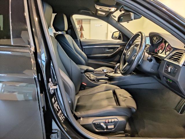 320iツーリング スタイルエッジxDrive ACC 地デジチューナー センサテックブラックレザー シートヒーター 電動シート コンフォートアクセス オートトランク フィルム施工済み ドライブレコーダー LEDライト(13枚目)