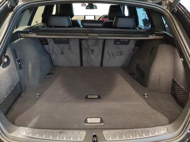 320iツーリング スタイルエッジxDrive ACC 地デジチューナー センサテックブラックレザー シートヒーター 電動シート コンフォートアクセス オートトランク フィルム施工済み ドライブレコーダー LEDライト(18枚目)