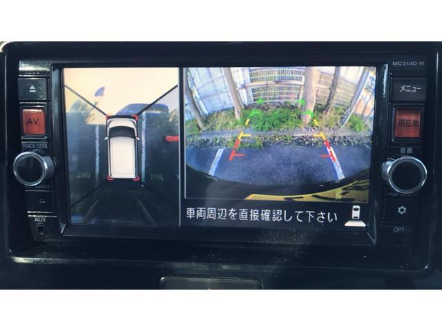 ハイウェイスター X 禁煙車 片側電動スライドドア アラウンドビュカメラ 純正ナビ ワンセグTV ETC 純正アルミ 車検R3年11月まで 外装内装エンジンルーム仕上げ済み(16枚目)