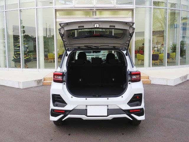 「トヨタ」「ライズ」「SUV・クロカン」「栃木県」の中古車6