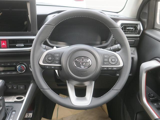 「トヨタ」「ライズ」「SUV・クロカン」「栃木県」の中古車12