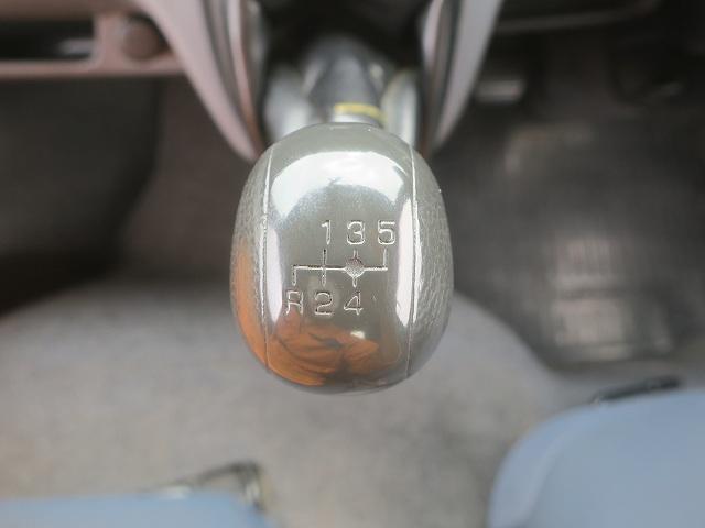 平成24年式 三菱ふそう 2tアルミバン 標準ショート(10尺)全低床 ラッシングレール2段(27枚目)