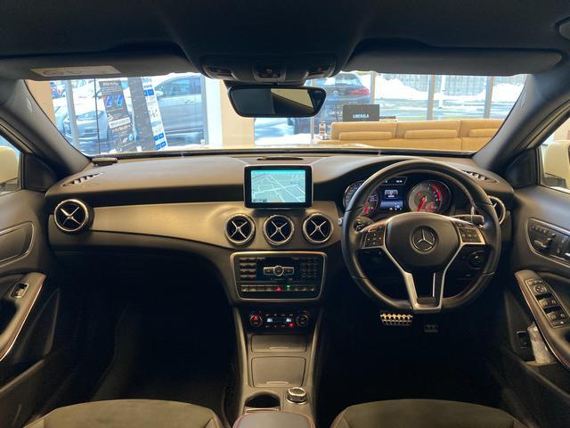 「メルセデスベンツ」「GLAクラス」「SUV・クロカン」「石川県」の中古車4