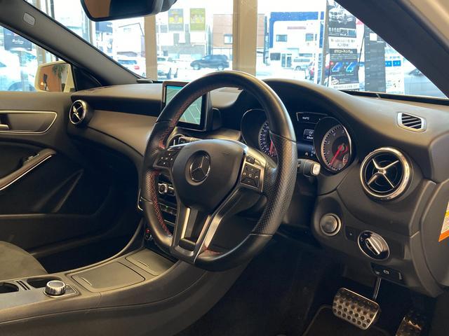 「メルセデスベンツ」「GLAクラス」「SUV・クロカン」「石川県」の中古車10