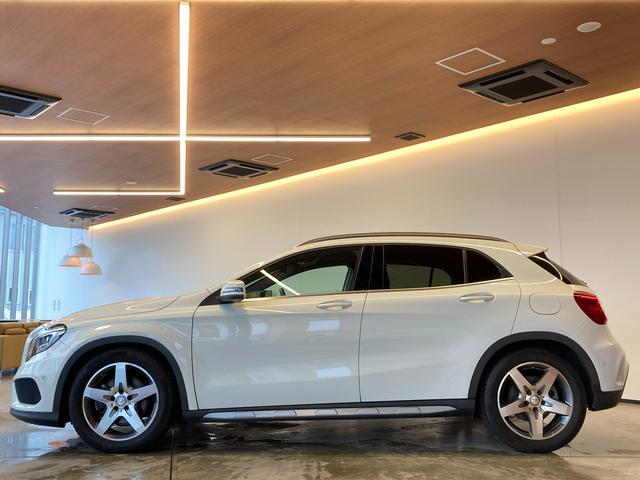 「メルセデスベンツ」「GLAクラス」「SUV・クロカン」「石川県」の中古車25