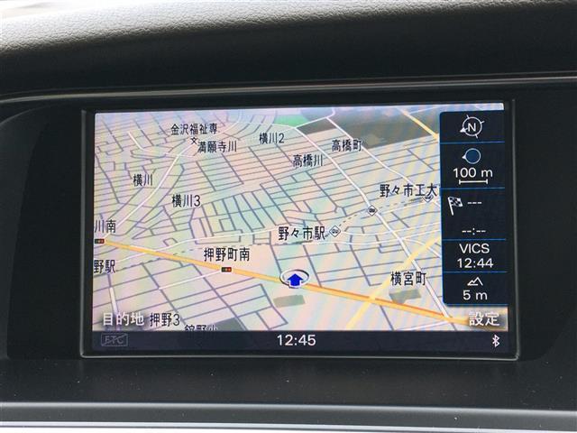 「アウディ」「A5スポーツバック」「セダン」「石川県」の中古車4