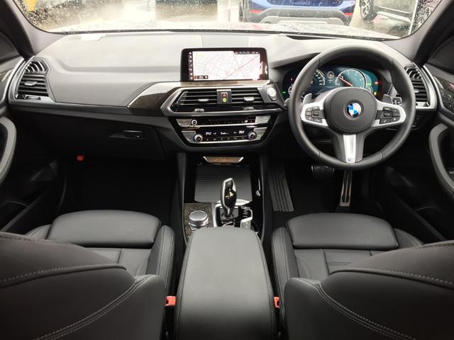 「BMW」「X3」「SUV・クロカン」「石川県」の中古車3