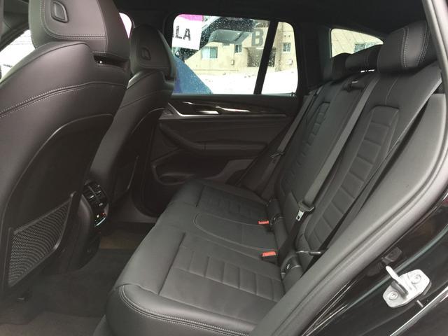 「BMW」「X3」「SUV・クロカン」「石川県」の中古車18