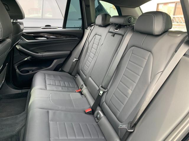 「BMW」「X3」「SUV・クロカン」「石川県」の中古車29