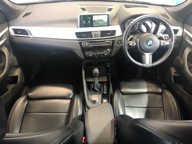 xDrive 18d Mスポーツ アドバンスドアクティブセーフティPKG コンフォートPKG 純正OP19inAW ACC HUD LEDヘッドライト 純正ナビ Bカメラ ドラレコ・シートヒーター  スマートキー ETC(3枚目)