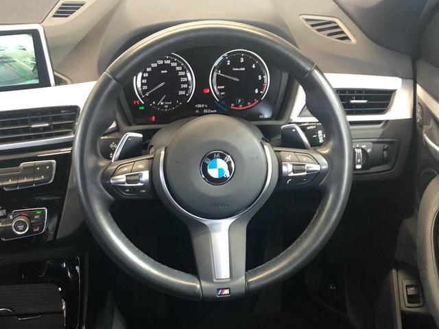 xDrive 18d Mスポーツ アドバンスドアクティブセーフティPKG コンフォートPKG 純正OP19inAW ACC HUD LEDヘッドライト 純正ナビ Bカメラ ドラレコ・シートヒーター  スマートキー ETC(4枚目)