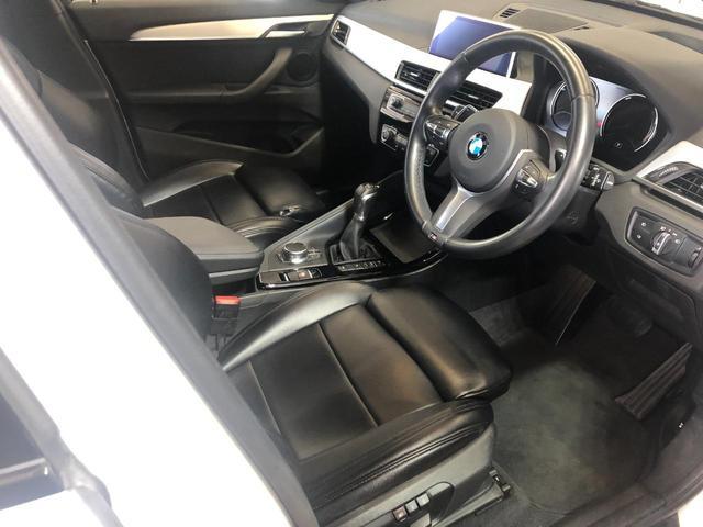 xDrive 18d Mスポーツ アドバンスドアクティブセーフティPKG コンフォートPKG 純正OP19inAW ACC HUD LEDヘッドライト 純正ナビ Bカメラ ドラレコ・シートヒーター  スマートキー ETC(7枚目)