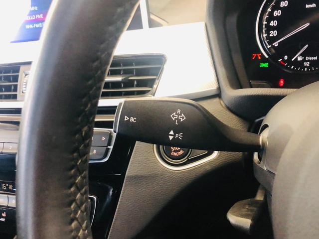 xDrive 18d Mスポーツ アドバンスドアクティブセーフティPKG コンフォートPKG 純正OP19inAW ACC HUD LEDヘッドライト 純正ナビ Bカメラ ドラレコ・シートヒーター  スマートキー ETC(22枚目)
