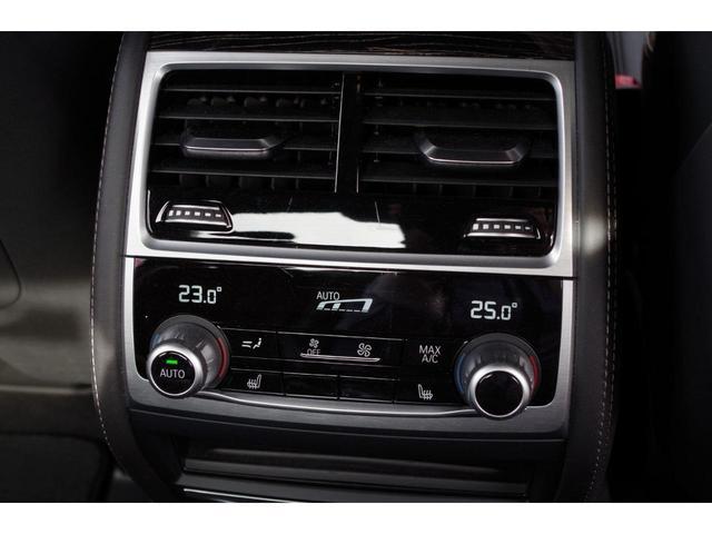 740d xDrive Mスポーツ ACC harman/kardon ジェスチャーコントロールHUDマッサージシート サンルーフ エアサスLEDライト純正ナビ フルセグ 360°カメラ 黒革シート エアシート シートヒーター BSM(18枚目)