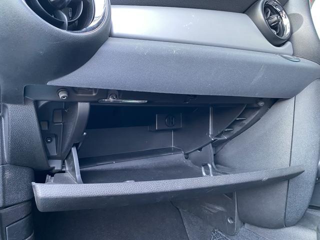 クーパー クラブマン 純正オーディオ エンジンスタートボタン リモコンキー ETC ルーフレール フォグライト 社外15インチアルミホイール(18枚目)