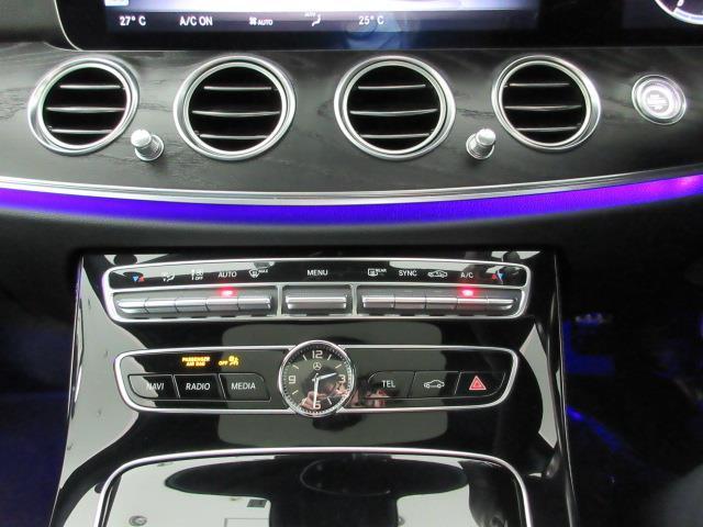 E200 アバンギャルド AMGライン エクスクルーシブパッケージ 2年保証 新車保証(11枚目)