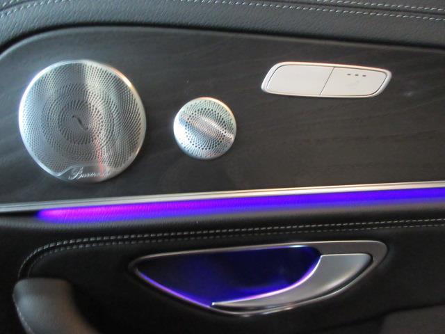 E200 アバンギャルド AMGライン エクスクルーシブパッケージ 2年保証 新車保証(16枚目)