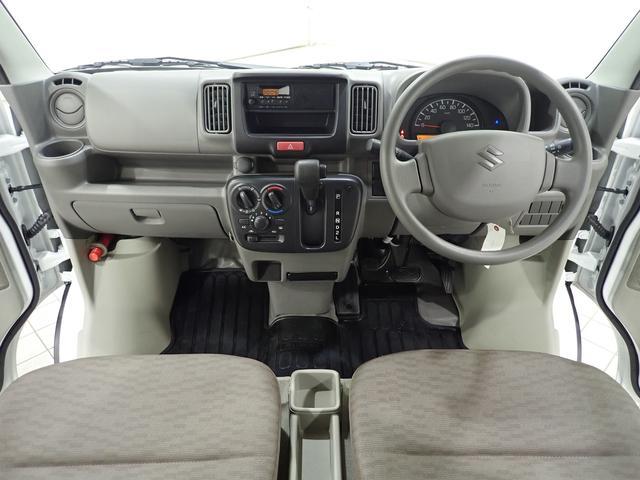 『5月限定価格』 PA 3型 純正ラジオ、AT車、2WD(9枚目)