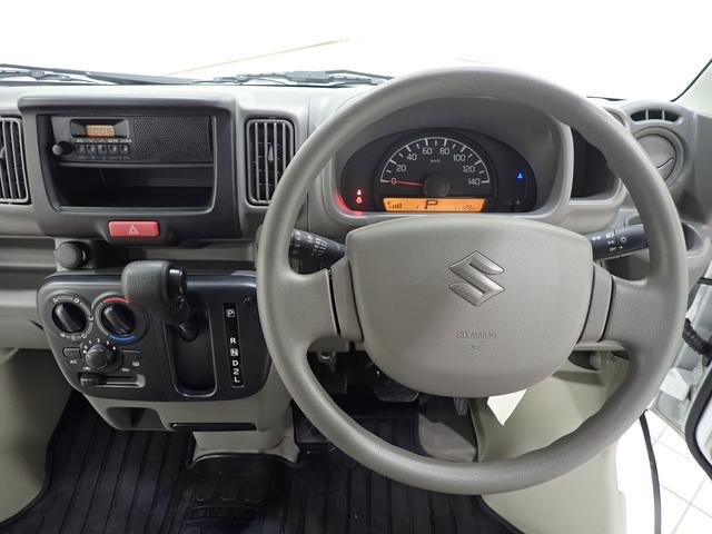 『5月限定価格』 PA 3型 純正ラジオ、AT車、2WD(10枚目)