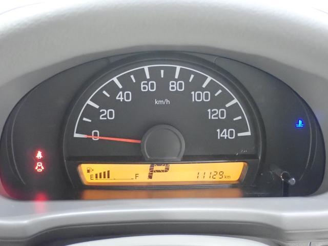 『5月限定価格』 PA 3型 純正ラジオ、AT車、2WD(11枚目)