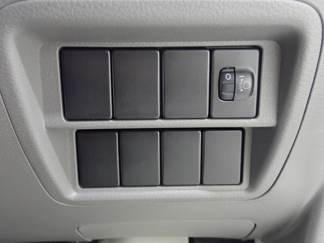 『5月限定価格』 PA 3型 純正ラジオ、AT車、2WD(14枚目)